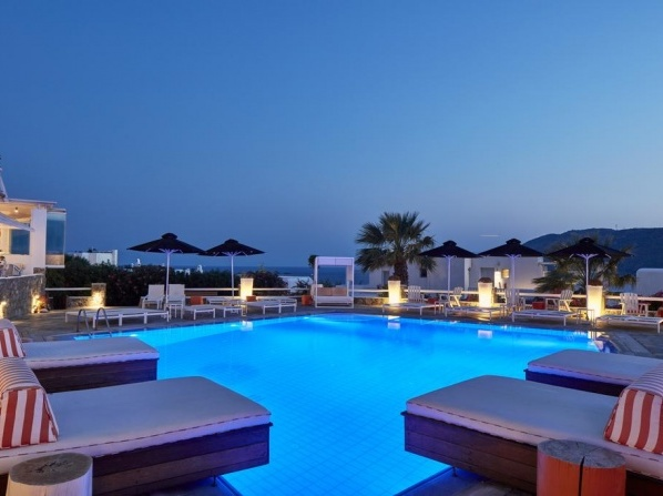Archipelagos Hotel - Small Luxury Hotels of the World